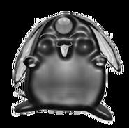 Metal mokona