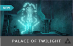 Palace of Twilight SSBA