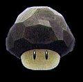 Rock Mushroom