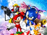 Sonic Adventure Remastered