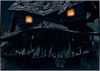 SanguineBloodShed Stage Monster House
