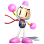 Smashified style bomberman render of 1 4 by nibroc rock d95punh-fullview