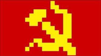 Soviet Anthem 8-Bit