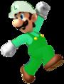 Stopwatch Luigi
