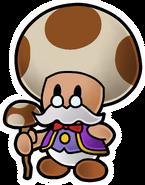 Toadsworth PMTAB