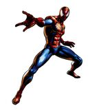 Ultimate-Marvel-vs.-Capcom-3-MVC3-Character-Render-spider-man