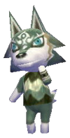 Wolf Link ACSS
