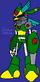 Zephyr Quetzal