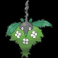 413Wormadam-Plant