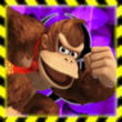 FSBF Icon Donkey Kong