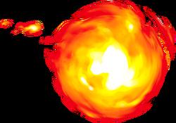 Fireball NSMB