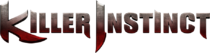 Killer Instinct series logo DSSB