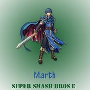 MarthSSBE