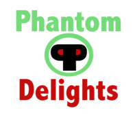 PhantomDelightsLogo