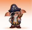 Pirate gizmo smash bros