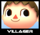 SSBCalamity - VillagerIcon