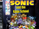 Sonic and the Kaiju School (video game)