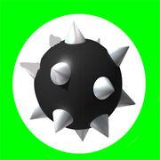 Spike Jade