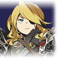 UmbEnd Dragoon