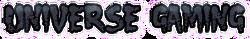 UniverseGaming Logo