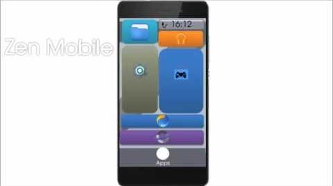 Zen Mobile release trailer