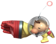 0.4.Olimar Rocket Punching