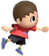 0.4.Red Villager Pocketing