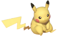 2.9.Pikachu sitting Down