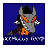 ACL Fantendo Smash Bros X character box - Doomulus Grime