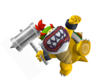 Bowser Jr (5-Star 2)