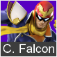 CrossCapnFalconIcon