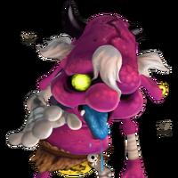 Cursed Bokoblin Fantendo Nintendo Fanon Wiki Fandom