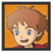JSSB Character icon - Oliver