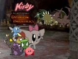 Kirby - The Appearance of the Dragon Brothers