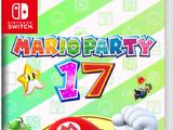 Mario Party 17: Retro Extravaganza