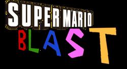 MarioBlastLogo2