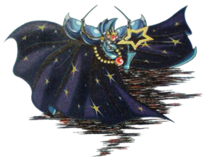 NiDL Nightmare Wizard