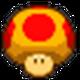 Paper Mega Mushroom