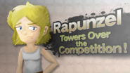 Rapunzel Smash Done