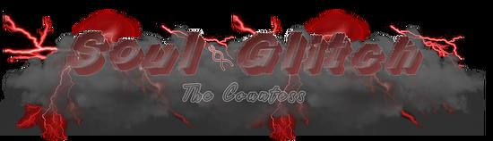 SoulGlitch2020Logo