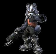 Star-wolf