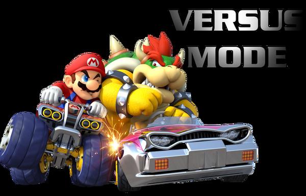 Versus Mode SR