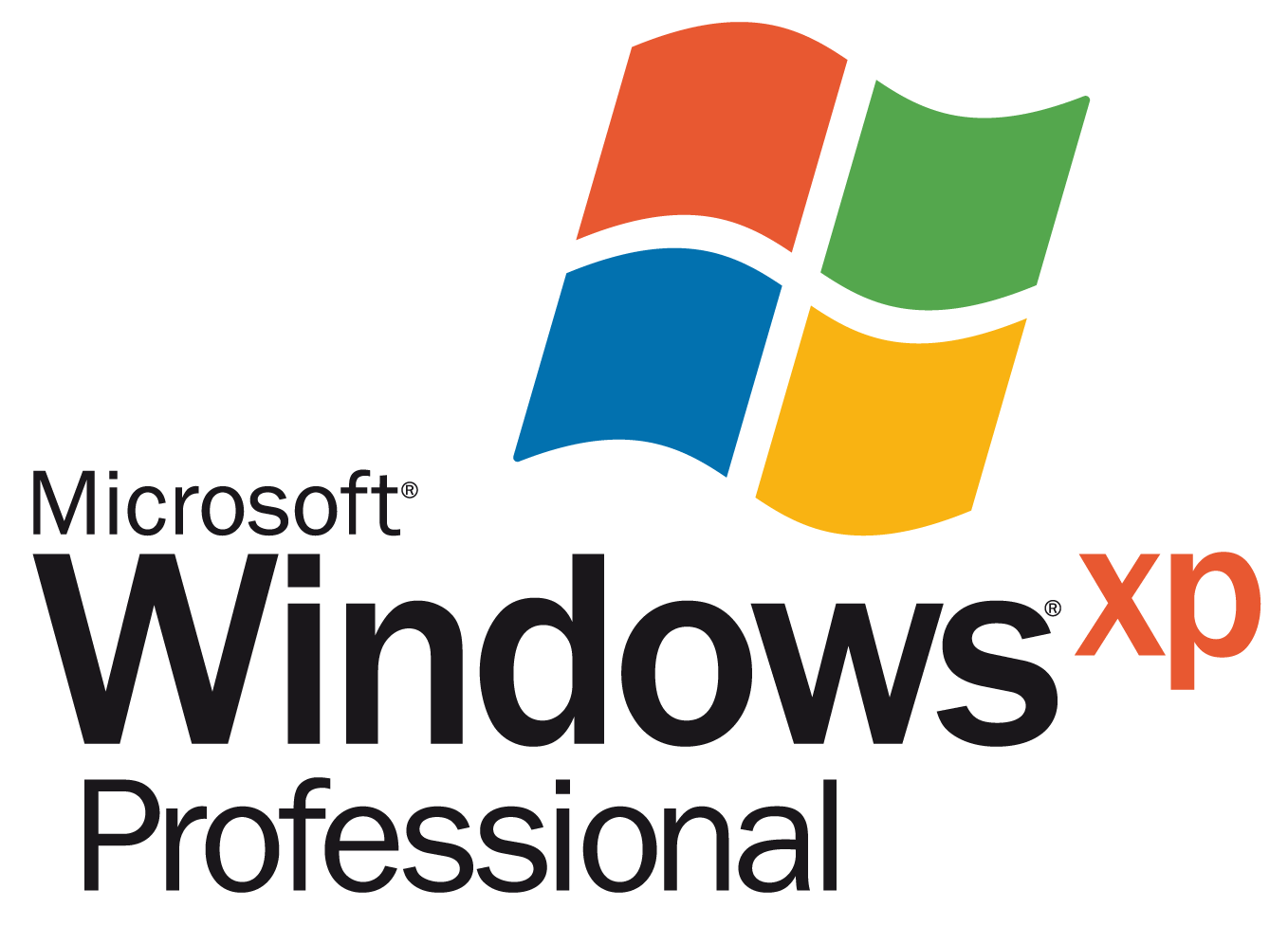 Image windows xp logo fantendo nintendo for Windows logo png