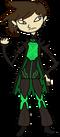 Xen Male FX Green