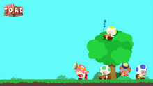 800px-Captain Toad Treasure Tracker wallpaper