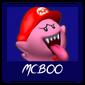 ACL Fantendo Smash Bros X character box - McBoo