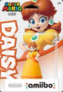 Amiibo - Mario - Daisy - Box