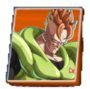 Android 16 Icon