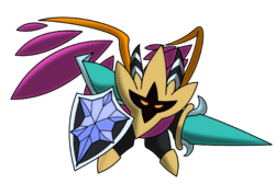 Ascended Galacta Knight
