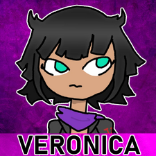 ColdBlood Icon Veronica